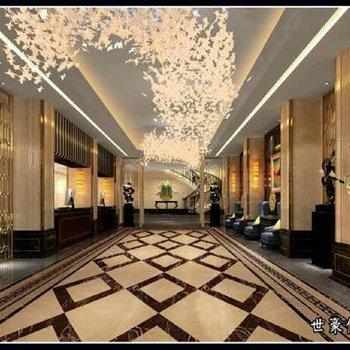 富阳世豪假日酒店原富百年商务酒店酒店预订