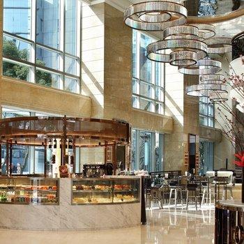 上海四季酒店酒店预订