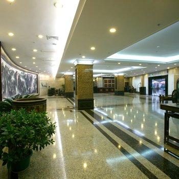 重庆汉马酒店万州酒店预订