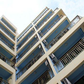 三亚湾牧海主题酒店图片8