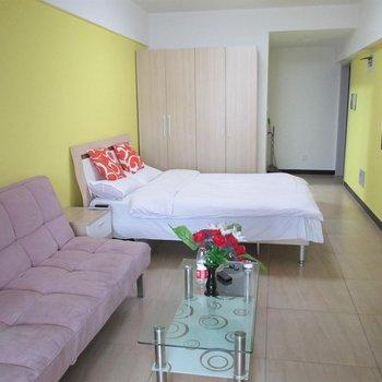 西安阳光品居公寓酒店图片19