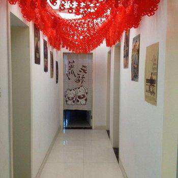 太原久久青年公寓(佳地花园店)图片9