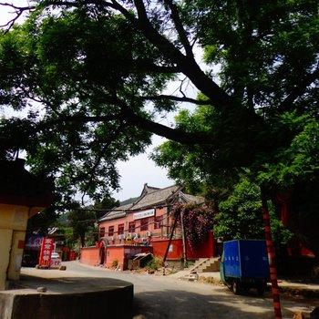 泰安泰山红门国际青年旅舍图片7