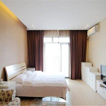 重庆亚太商谷日租公寓图片3