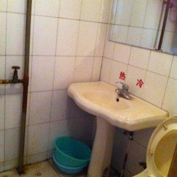 青年公寓(南通华强城店)图片22
