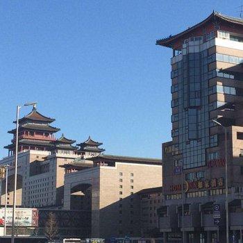 如家快捷酒店(北京西客站北广场店)