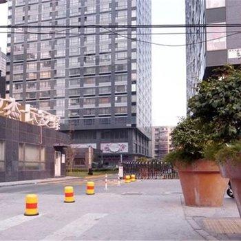 北京远景国际公寓(长安六号店)图片23