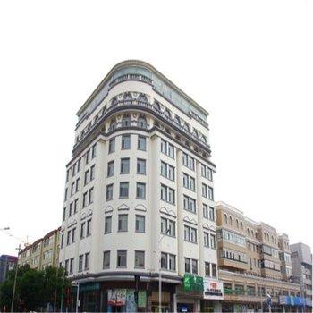 如家莫泰酒店(包头青山区王府井店)