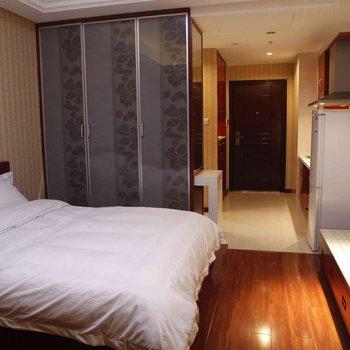 杭州迎海酒店公寓(风尚蓝湾)图片11