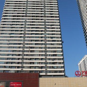 青岛万达品质公寓酒店图片12