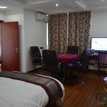 海口蓝波旺假日酒店
