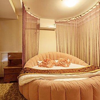 北京诗语圆床主题服务公寓(广渠门店)图片10