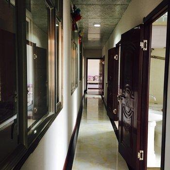 五常雪谷户外青年旅社酒店提供图片