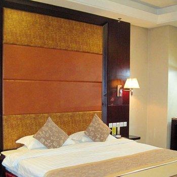 忻州瑞龙国际大酒店酒店预订