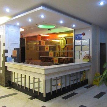 广州机场丽湾酒店图片
