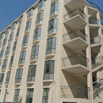 金太阳自助式酒店公寓(智选假日酒店附楼)图片12