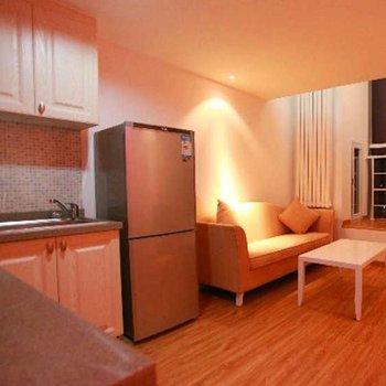 北京中元家业酒店式公寓(大悦城店)图片5