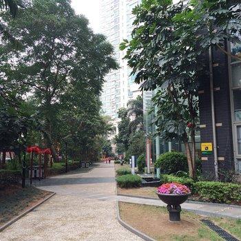 深圳乐驿短租家庭公寓图片8