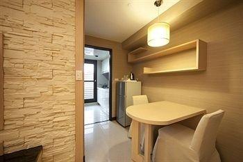 台北京站国际酒店式公寓图片1
