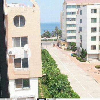 威海因海而美丽短租公寓(惠园全海景501)图片15