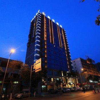 广元凯悦酒店