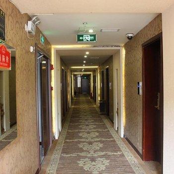 泸州广场花园酒店酒店预订
