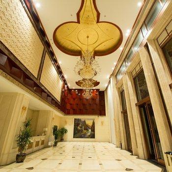 杭州蓝庭酒店公寓(星光大道店)图片23