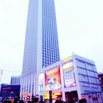 广州现代家公寓图片18