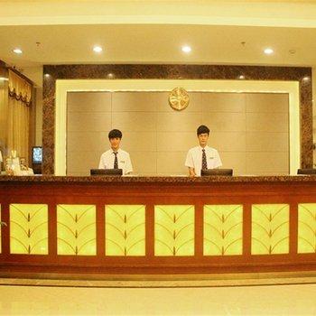 格林豪泰(广州白云大道永平商务酒店)图片