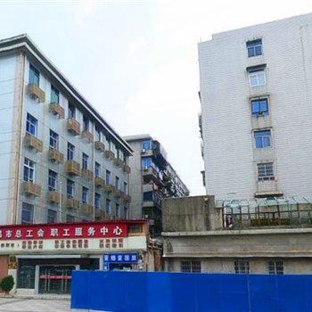 佳缘青年求职公寓(南昌省总工会店)