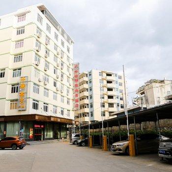 莆田乐松明珠商务酒店