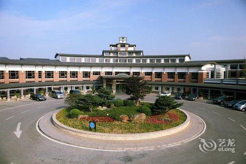 同里湖大饭店(苏州同里)