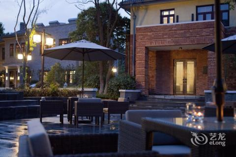 南京颐和公馆公寓客房
