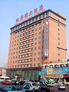 太原红海湾大酒店(近建南汽车站)