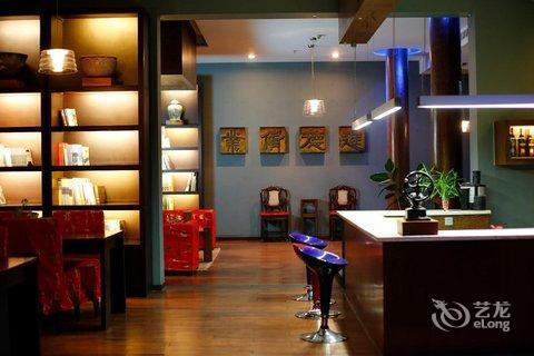 天津银珠酒店