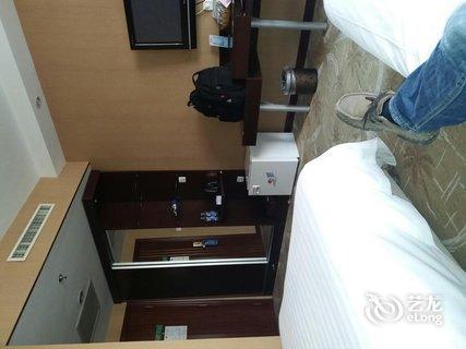 青岛华能宾馆