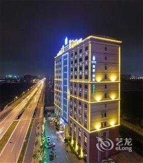 上海美豪丽致酒店