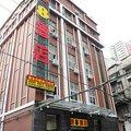 速8酒店(武汉解放大道香港路店)外观图