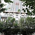 乌鲁木齐城市朗辰大酒店外观图