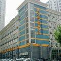 莫泰168上海澳门路长寿路地铁站店酒店预订