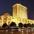 苏州白金汉爵大酒店酒店预订