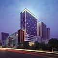 广州珠江国际酒店酒店预订