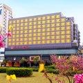 武汉沌口长江大酒店外观图