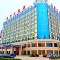 洛宁紫竹大酒店外观图