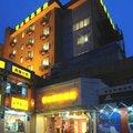 杭州苍山精品酒店外观图