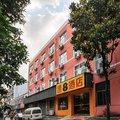 速8酒店(杭州德胜路店)外观图