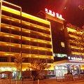 定南龙辉大酒店(赣州)外观图