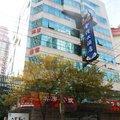 上海金湾大酒店酒店预订