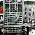 宁德屏南凯城酒店外观图