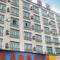 广州东华商务酒店外观图
